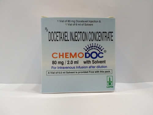 Chemodoc 80mg