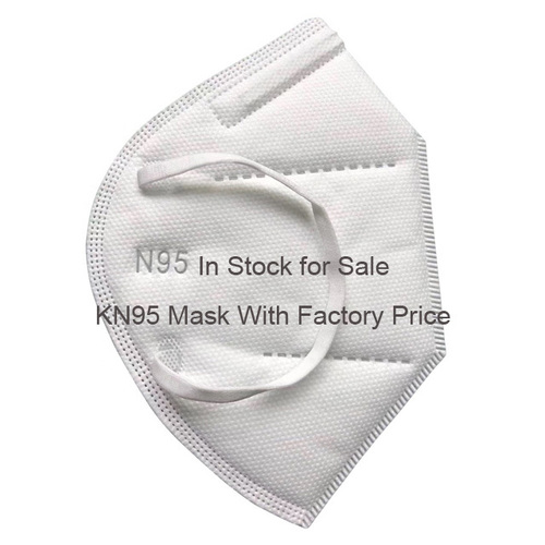 Disposable KN95 N95 face mask anti-virus mask