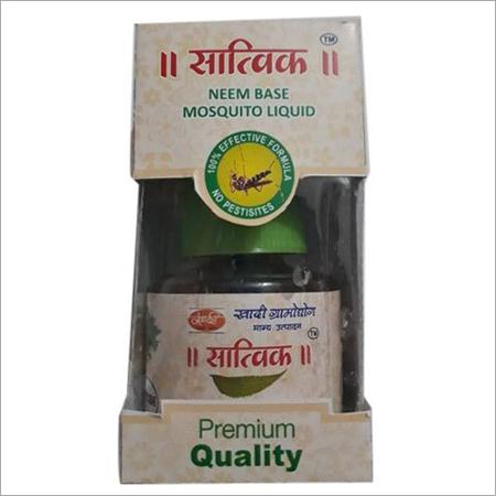 Mosquito Repellent Liquid Vaporizer
