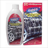 Car Washing Shampoo