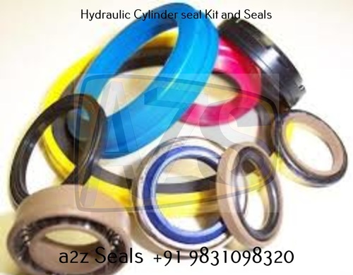 Appolo Paver Oil Seal Kit