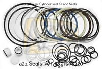 ATLAS COPCO OIL SEAL KIT
