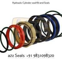 Bomag Oil Seal Kit