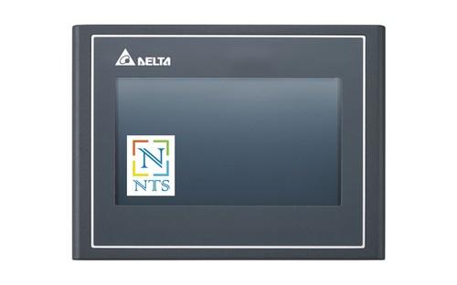 Delta DOP-103BQ HMI Display