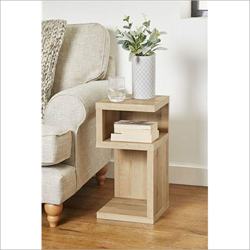 Customized Wooden Bedside Table