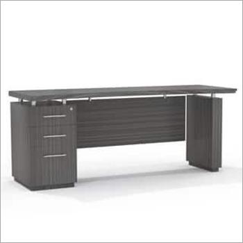 Executive Wooden Table
