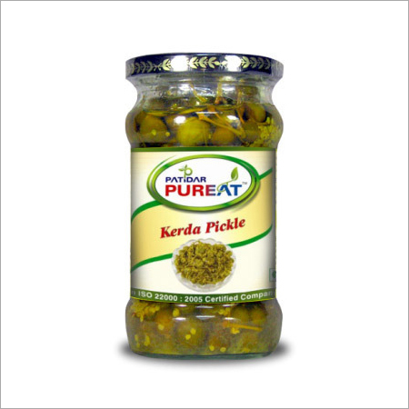 Kerda Pickle