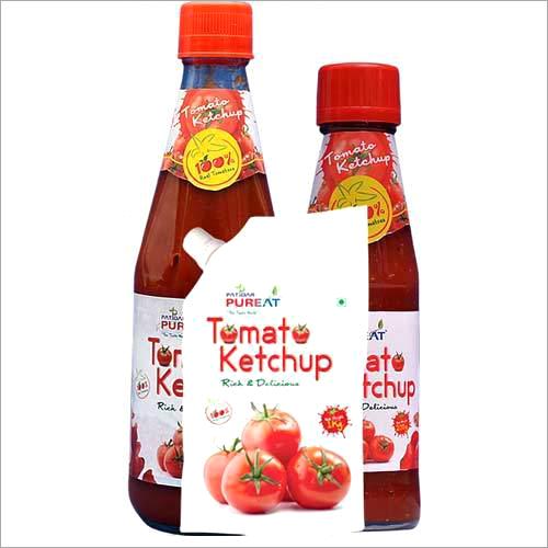 Tomato Ketchup - Jain