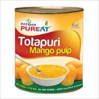 Totapuri Mango Pulp