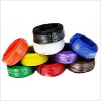 Single Core PVC Electrical Cables