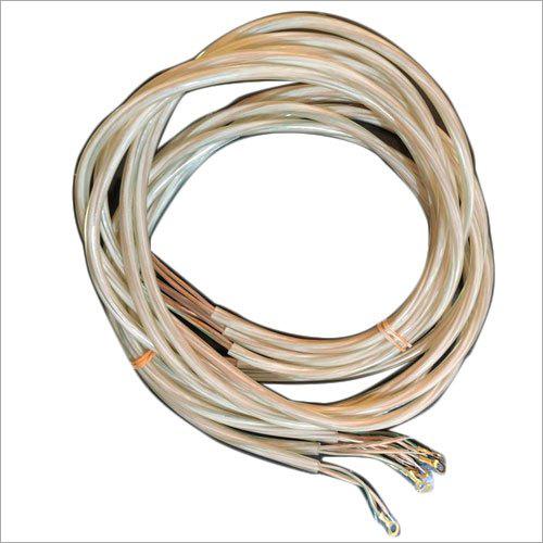 3 Core Transparent PVC Wire