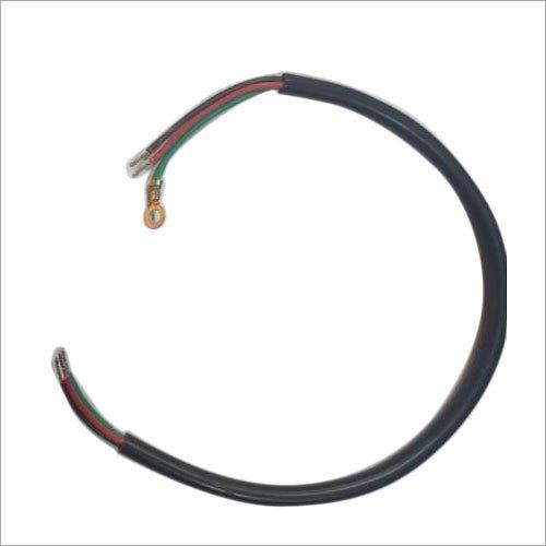 Three Core Round Wire
