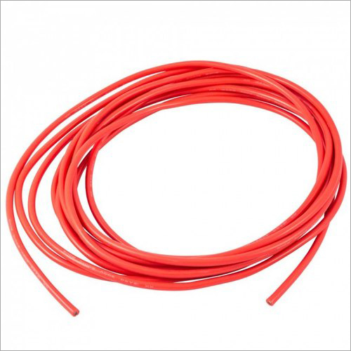 High Quality Ultra Flexible Silicone Wire