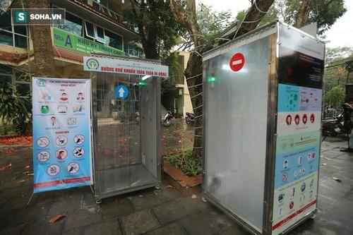 Disinfection Machine