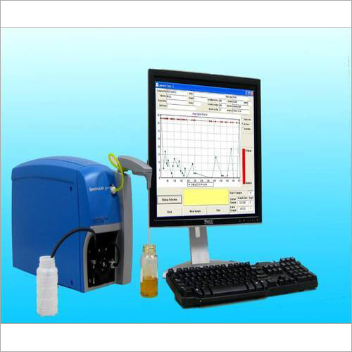 Particle Counter Analyzer