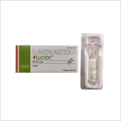 FLUDOT 0.5 MG INJECTION