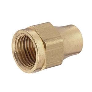 Brass Flare Fittings - DBFF