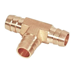 Brass Hose Fittings - DBHF