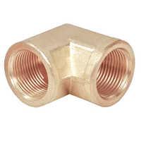 Brass Pipe Fittings - DBPF