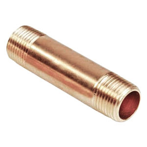 Brass Pipe Fittings - DBPF