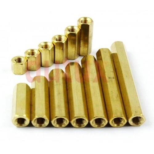 Brass Standoff Pillars Spacers - DBSP