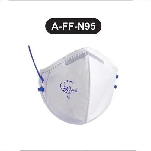 3 Ply Face Mask & N95 Mask