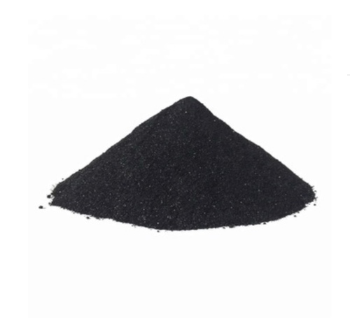 Potassium Humate Black Shiny Powder