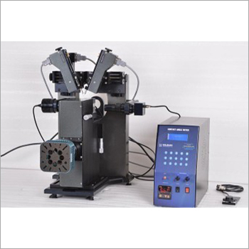 Under Liquid Low Energy Surface Contact Angle Instrument
