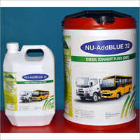 Diesel Exhaust Fluid For Bs Iv Diesel Engine