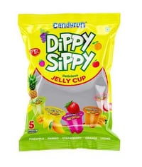 Jelly Cup Candy