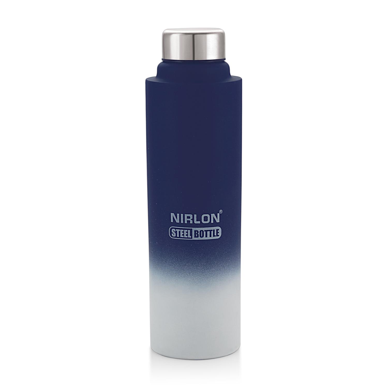 1000ml SS Water Single Wall Bottle