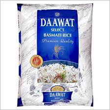 Select Basmati Rice