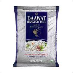 5Kg Daawat Basmati Rice
