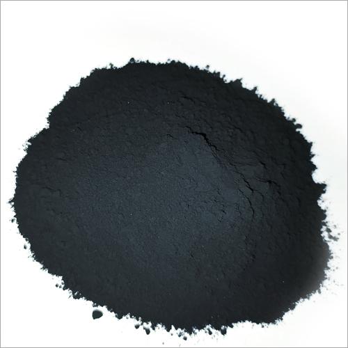 Black Manganese Di-Oxide