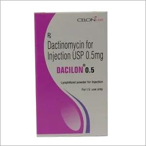 Dacilon 0.5mg