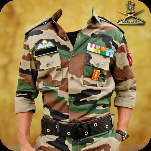 Camouflage Uniform