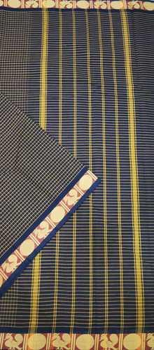 100 Percent Silk Cotton Saree