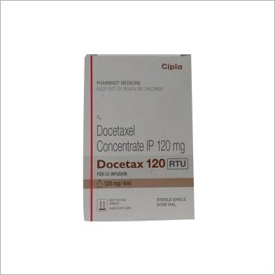 Docetax 120mg