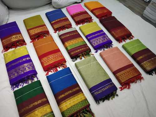 Kalyani Cotton Saree