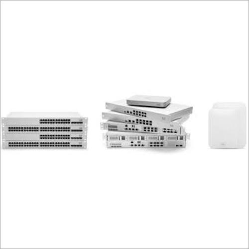 Cisco Meraki Products