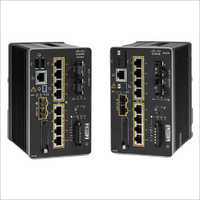 Cisco Industrial Grade Switches