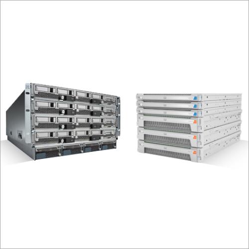Cisco Hyperflex System