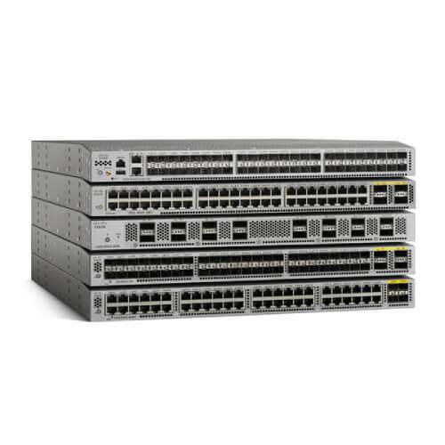 Cisco Nexus Switches