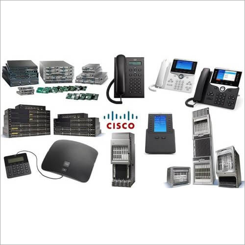 Cisco Refurbished Products
