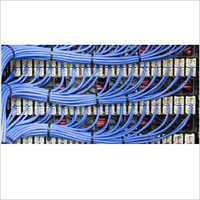 LAN Cabling Solutions