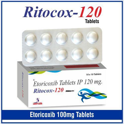 Etoricoxib 90mg/120mg
