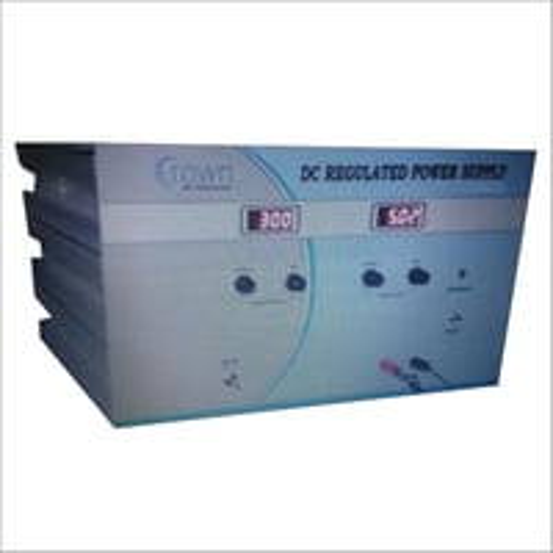 High Voltage DC Regulated Power Supply 0-300V/5A