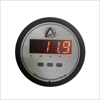 CDPG-40L-LED Aerosense Digital Differential Pressure Gauge Range 0-10000 PA