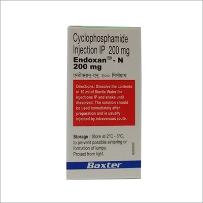 Endoxan N 200mg
