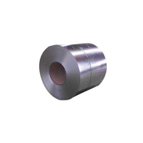 Galvano Galvanized Steel Coils